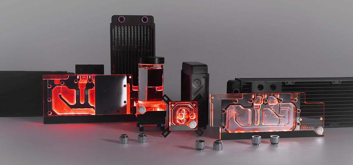 (PR) EK-Classic – Less Talk, More Cooling!