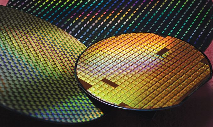 TSMC Expects Most 7nm Customers to Move to 6nm Density