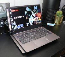 Lenovo's All-New ThinkBook S Laptops Outed With Intel Whiskey Lake And AMD Radeon 540X