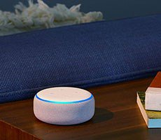 Get Amazon Echo Dot 3rd Gen On A 40% Discount With This Sweet Deal