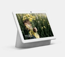 Google Announces Nest Hub Max With 10-inch Display Priced At $229