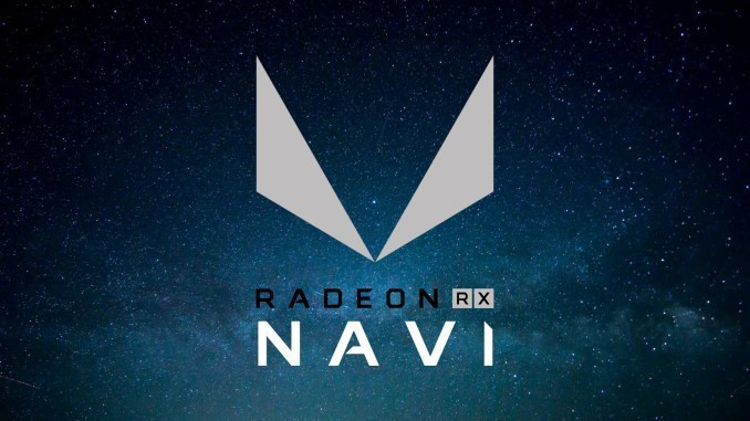 AMD to Detail Zen 2, Navi Architectures Come Hot Chips in August