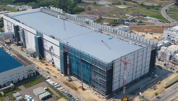 (PR) Toshiba and Western Digital to Jointly Invest in Flash Manufacturing Facility in Kitakami, Japan