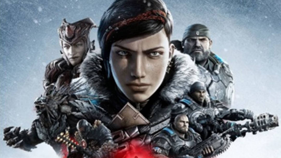 Gears of War 5 to be Released in September Along PC exclusive Gears Tactics