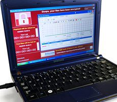 Laptop Filled With World's Most Dangerous Malware Sells For $1.3M At Auction