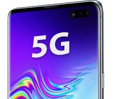 Verizon Demos 5G On Galaxy S10 5G, Buries The Needle At Over 1Gbps
