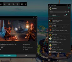 Microsoft Debuts New Windows 10 Xbox Game Bar With Spotify