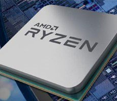 AMD Ryzen Three 3300 Zen 2 6-Core 12-Thread CPU Makes Benchmark Cameo Look