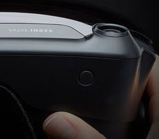 Valve Index Headset Touts 120Hz Shows And High Fidelity VR Experiences