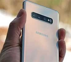 Samsung's Galaxy Show hide 10 Flagship Could perchance furthermore Abandon Headphone Jack With Major Redesign