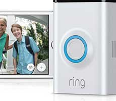 Amazon Brazenly Features Real Suspect Criminal Footage In Ring Video Doorbell Ads