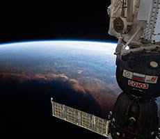 NASA Plans to Open Up ISS Tourism To Private Astronauts At A Staggering $35,000 Per Night