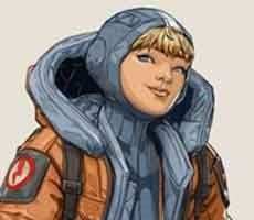 Apex Legends Season 02 Lands Next Month With New Legend And L-Star Weapon