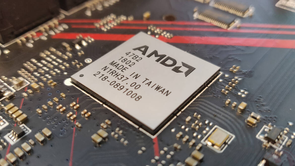 ASMedia-sourced AMD B550, A520 Chipset Motherboards Arrive in 2020