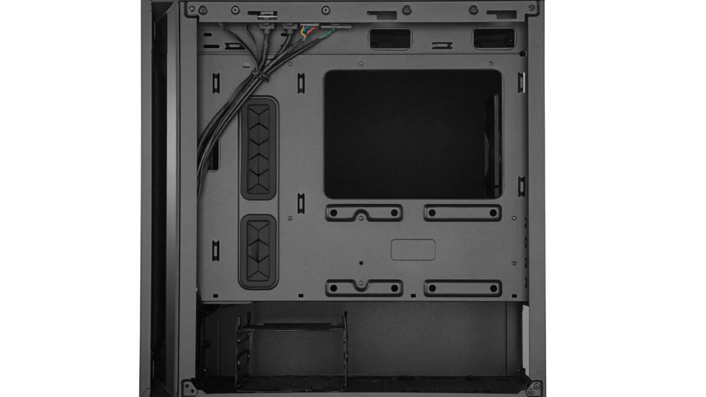 (PR) Cooler Master Introduces the Silencio S400 & S600 Cases