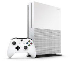 Secure The Xbox One S For An Impossible $169 Or Less With This Smoking Sizzling Deal