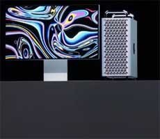 Apple's Home Internet page May maybe maybe Maintain Leaked All-New Mac Pro Originate Date