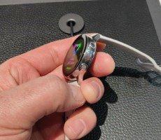 Samsung Galaxy Peep Racy 2 Breaks Conceal Methodology Ahead Of Time table
