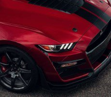 2020 Mustang Shelby GT500 Is Ford's Most Highly efficient Avenue Automobile Ever