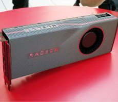 Custom AMD Radeon RX 5700 Navi Gaming Playing cards Rumored To Near In August