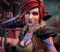 Leaked Borderlands 2 DLC Items-Up Drawing stop Borderlands three Open