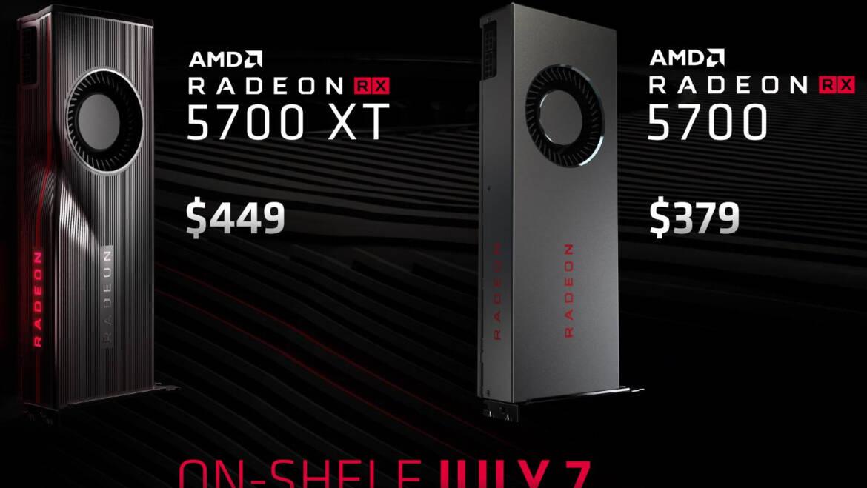 "AMD to Slash Radeon RX 5700 ""Navi"" Series Prices Ahead of Launch: $399 & $349"