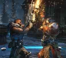 Gears 5 Arcade And King Of The Hill Multiplayer Mayhem Modes Look Dialed