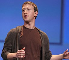 Facebook Reportedly Staring Down Barrel Of $5 Billion FTC Fine Over Privacy Violations