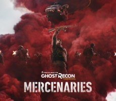 Ubisoft Gifts Gamers With Ghost Recon Wildlands Mercenaries Battle Royale Mode With A Twist