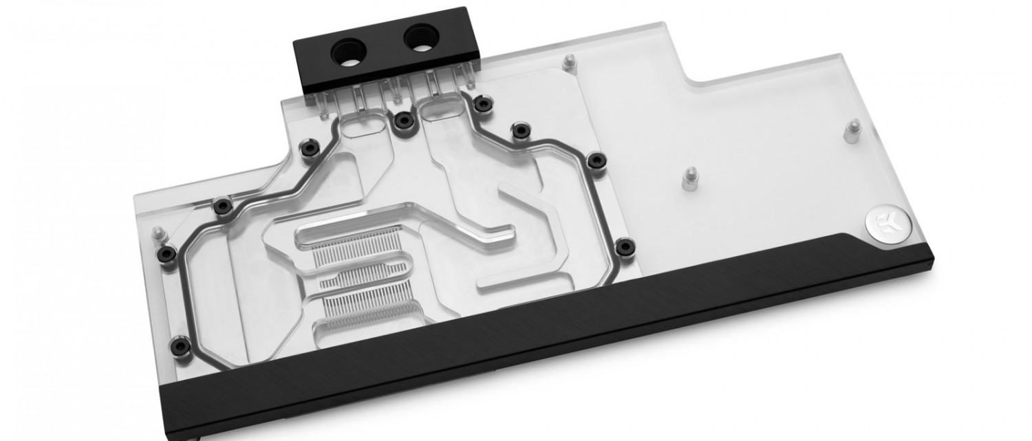 (PR) EK Expands Classic Line With a Water Block for MSI RTX 2080 Ti Trio