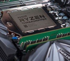 Potential AMD Ryzen Threadripper 3000 16-Core CPU Spotted In Online Database
