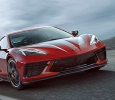 This Is The All-Original 2020 Chevy Corvette Stingray, And It Appears to be like to be like Fully Out of the ordinary
