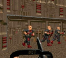 Doom, Doom II And Doom 3 Reach To Xbox One, PS4, Change, iOS And Android Platforms