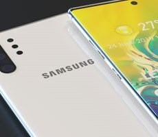 Samsung's Galaxy Show 10 And Galaxy See Piquant 2 Peek Big In These Leaked Press Photos