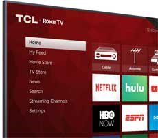 TCL seventy five-run 4K Ultra HD Roku Orderly TV Discounted To A Low $799 With This Hot Deal