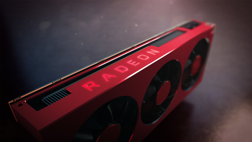 AMD Could Launch New Navi GPUs Soon