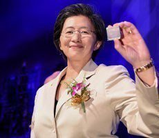 No, AMD CEO Lisa Su Is Not Departing For IBM