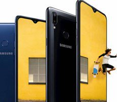 Samsung Galaxy A10s Brings A 4,000 mAh Battery And Dual Cameras To The Mid-Range Market