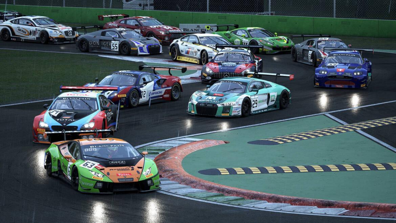 Assetto Corsa Competizione Dumps NVIDIA RTX