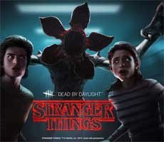 Dead By Daylight And Stranger Things Crossover Lets You Play As A Demogorgon