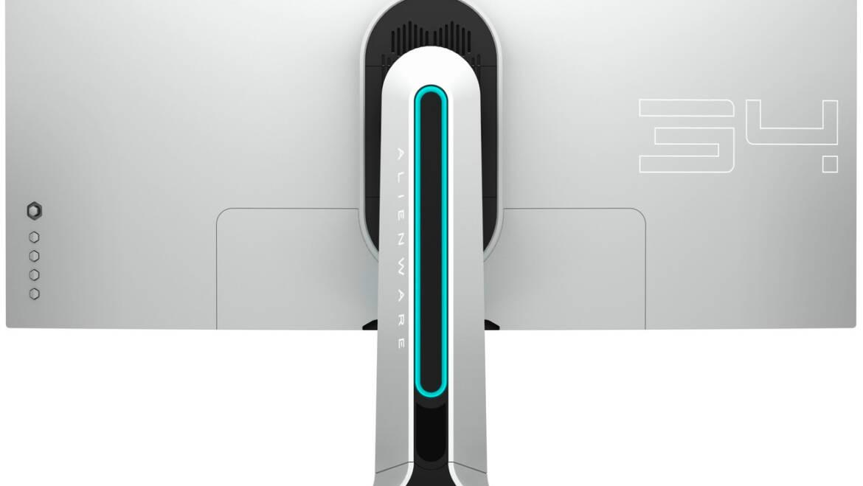 Alienware Announces the AW3420DW Monitor: 34″ 4K, Nano Color IPS, 120 Hz, G-Sync