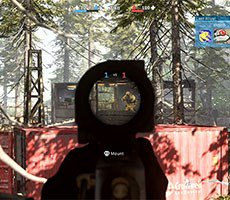 Call of Duty: Modern Warfare Devs Fix Big Gunfight Mode Issues, Intro Stack Map