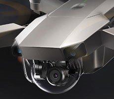 DJI Rumored To Protest $399 Mavic Mini To Overcome Mainstream 4K Drone Market