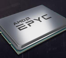 AMD Scores EPYC Take Capturing Google And Twitter With Zen 2 Server CPUs, Stock Soars 15%