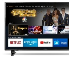 Insignia 50-Accelerate 4K HDR Fire TV Model Drops To A Low $250 With This Hot Deal