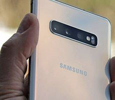 Galaxy S11 8K Video Recording, 108 Megapixel Resolution Spied In Samsung Camera App