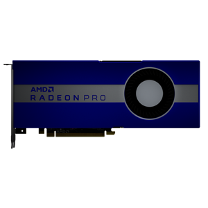 AMD Launches World's First 7nm Professional PC Workstation Graphics Card for 3D Designers, Architects and Engineers
