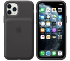 Apple Launches iPhone 11, iPhone 11 Pro Smart Battery Cases With Dedicated Camera Button