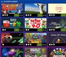 Steam Remote Play Together Sale Offers Big Discounts On Popular Games