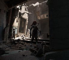 Valve Announces Half-Life: Alyx For PC VR And It Looks Fantastic